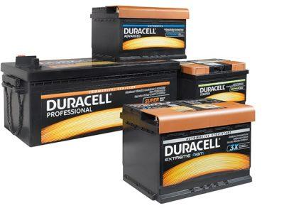 Akumulatory-Duracell