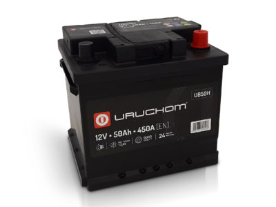Akumulator ołowiowy