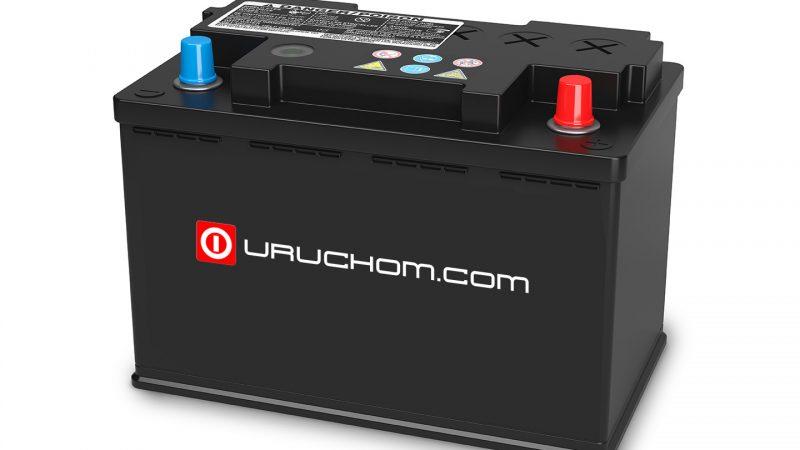 Akumulatory Uruchom Warszawa
