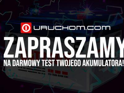 Akumulatory Warszawa Białołęka