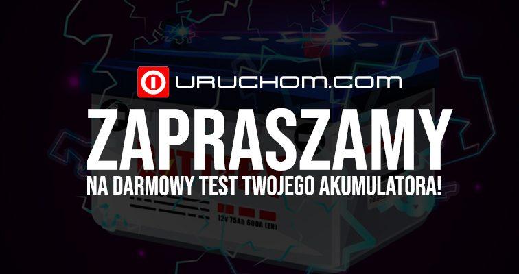 Akumulatory Warszawa Rembertów