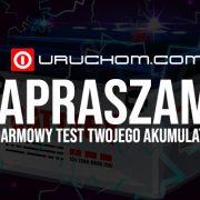 Akumulatory Warszawa Wawer