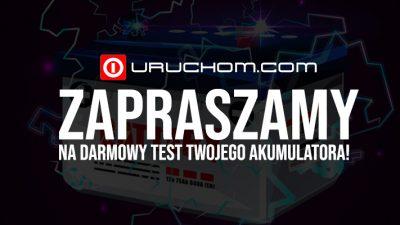 Akumulatory Warszawa Wesoł