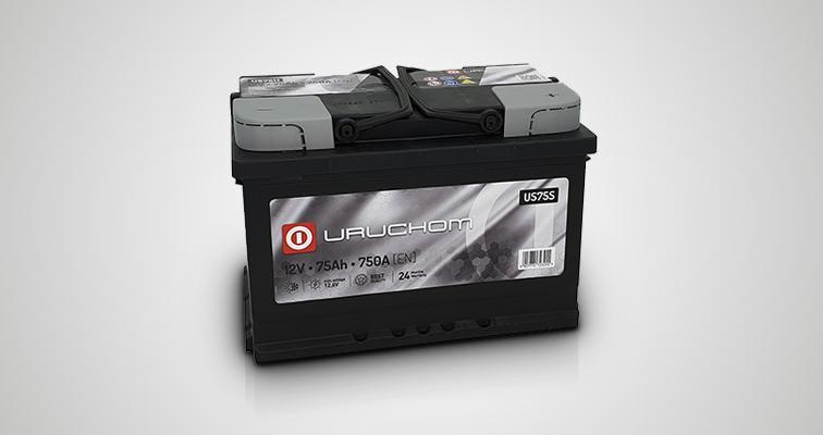Akumulatory Uruchom Silver Warszawa
