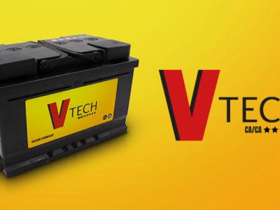 Akumulatory Vtech
